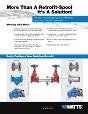Cover of Retrofit-Spool Solution Flyer