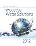 cover image of 2012 Annual Report