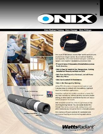 Thumbnail for Full Line Catalog - Onix