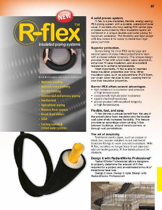 Thumbnail for Full Line Catalog - R-flex