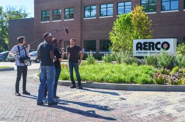 Latest News Image Thumbnail AERCO Stars in History Channel Episode!