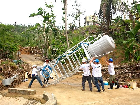 Preview Image Link for Watts Brings Clean Water to Puerto Rico